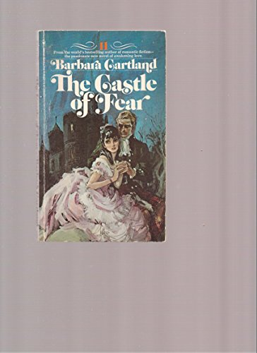 9780553081039: The Castle of Fear