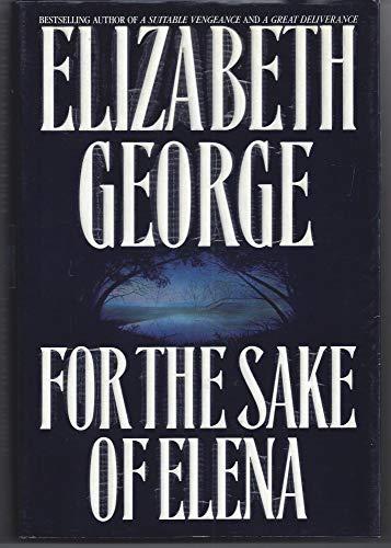 9780553081183: For the Sake of Elena