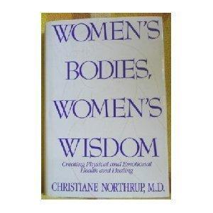 9780553081206: Women's Bodies, Women's Wisdom