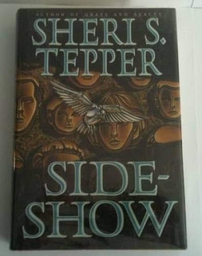 9780553081305: Sideshow