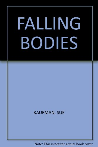 9780553081817: FALLING BODIES