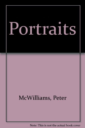 Portraits (0553082396) by McWilliams, Peter