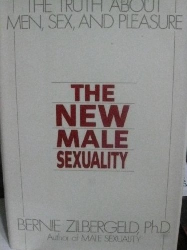 9780553082531: The New Male Sexuality