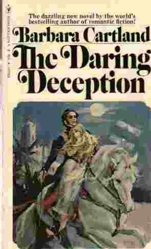 9780553082654: The Daring Deception