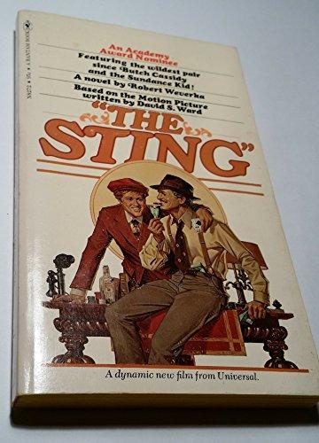 9780553082722: The Sting (Vintage Bantam, N8272)