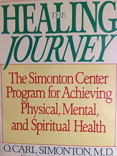9780553082821: The Healing Journey