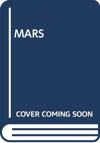 9780553083309: Mars