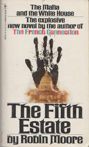 9780553083330: The Fifth Estate