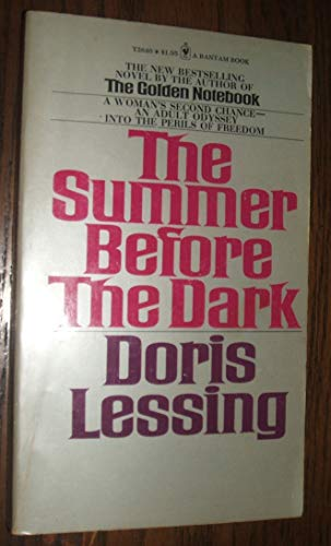9780553083606: The Summer Before the Dark