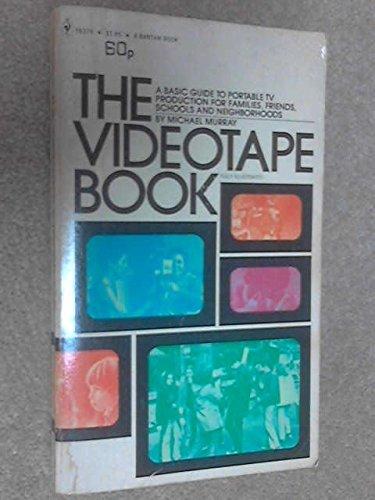9780553083798: Videotape Book