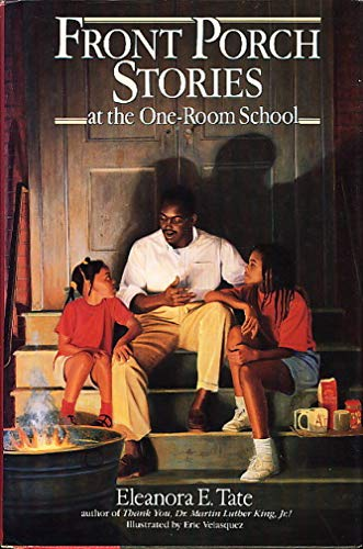 9780553083842: Front Porch Stories at the One-Room School