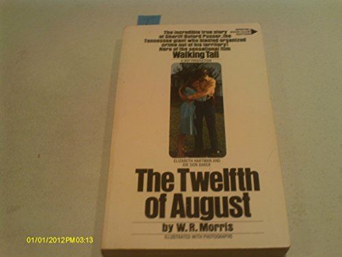 9780553083965: The Twelfth of August