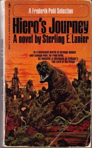 Hiero's journey (Bantam Science Fiction) (0553085344) by Sterling E Lanier