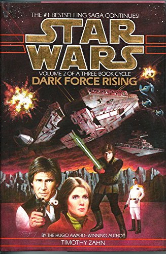 Star Wars: Dark Force Rising