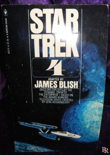 9780553085792: Star Trek 4