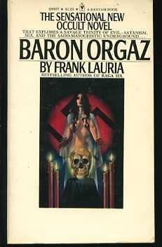 9780553086577: Baron Orgaz