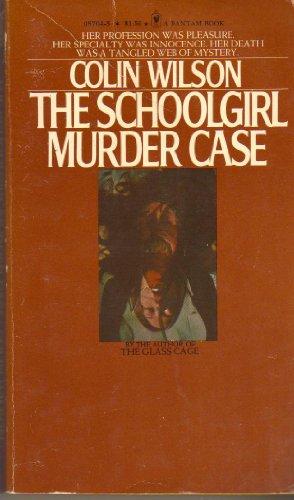 9780553087048: The Schoolgirl Murder Case