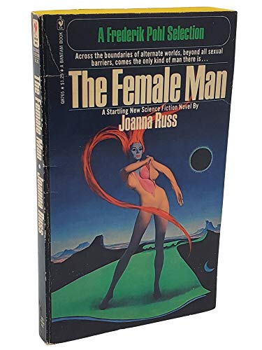 9780553087659: The Female Man