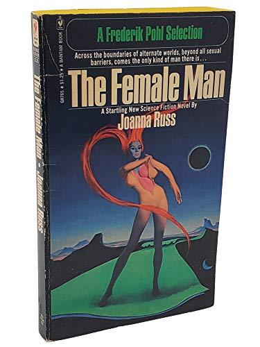Female Man: Russ, Joanna