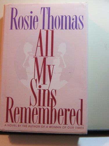 All My Sins Remembered: Thomas, Rosie