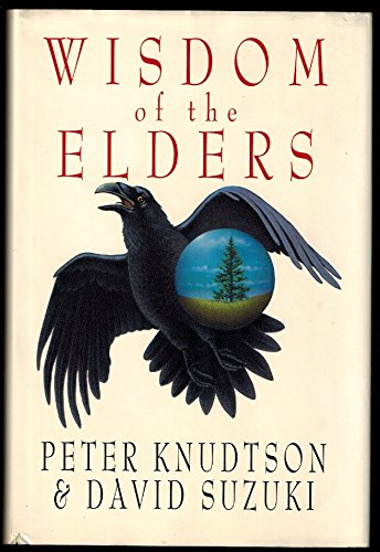 9780553088625: Wisdom of the Elders