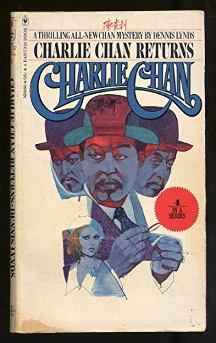 9780553088687: Charlie Chan Returns