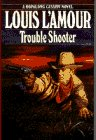 9780553089127: Trouble Shooter