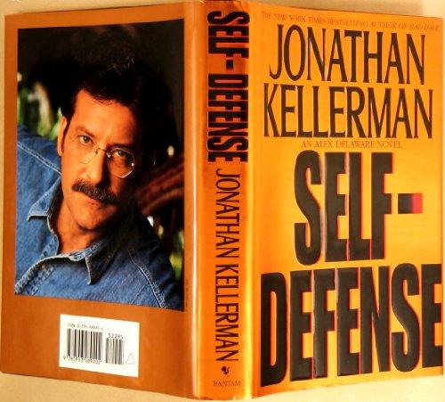 Self-Defense: Kellerman, Jonathoan