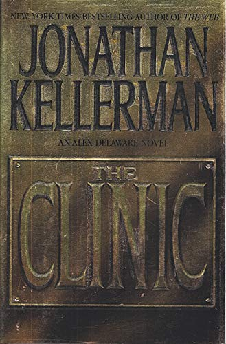 9780553089226: The Clinic