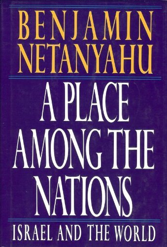 Place Among The Nations Israel & The Wor