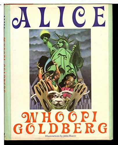 9780553089905: Alice