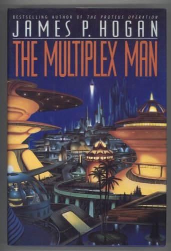 9780553089998: Multiplex Man, The
