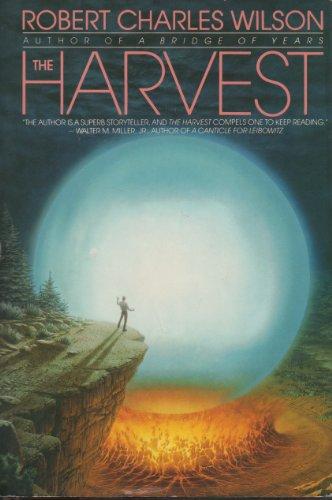 The Harvest: Wilson, Robert Charles