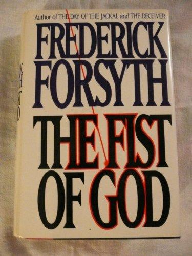 9780553091267: Fist of God