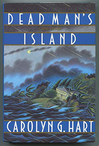 9780553091731: Dead Man's Island