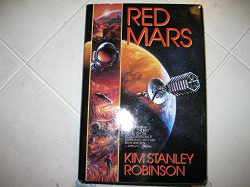 9780553092042: Red Mars