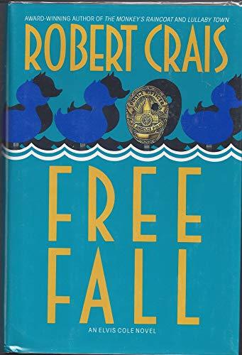 Free Fall: Crais, Robert