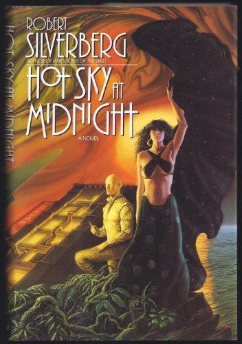 9780553092486: Hot Sky at Midnight