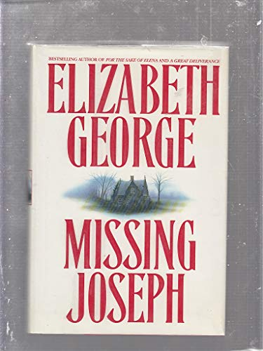 9780553092530: Missing Joseph