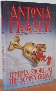 9780553092974: Jemima Shore at the Sunny Grave and Other Stories