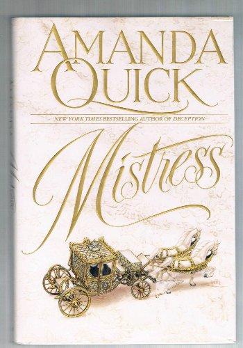 Mistress: Quick, Amanda