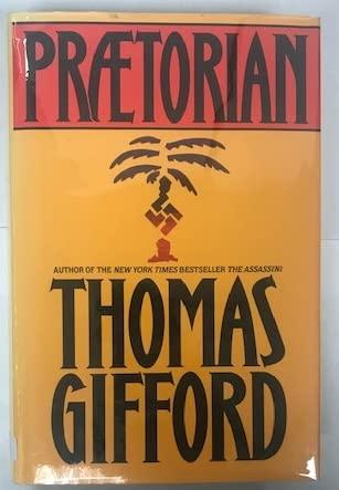 Praetorian: GIFFORD, Thomas