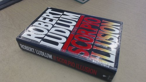 9780553094411: The Scorpio Illusion