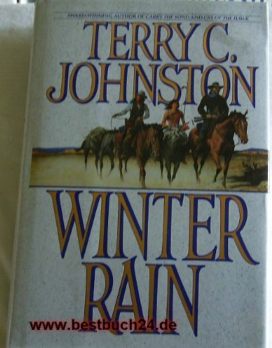 9780553095081: Winter Rain