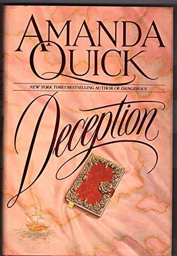 DECEPTION: Quick, Amanda