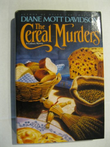 9780553095159: The Cereal Murders: A Culinary Mystery