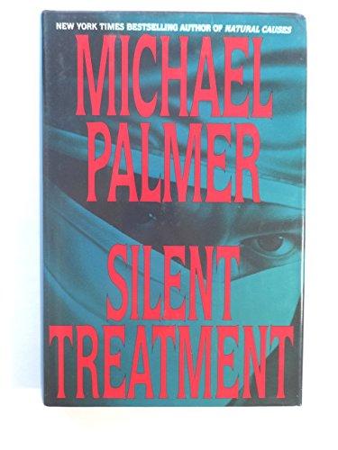 Silent Treatment: Palmer, Michael