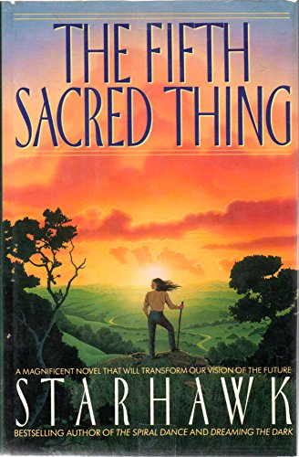 9780553095227: The Fifth Sacred Thing