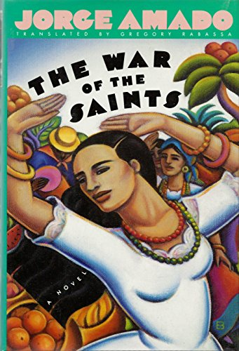 9780553095371: The War of the Saints