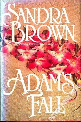 9780553095388: Adam's Fall (Mason Sisters)